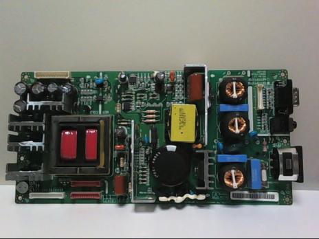 6871PTP275E B12-L02P TV LG RZ-32LZ55