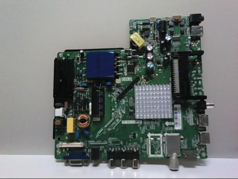 TP.S512.PB83  TV DEXP  F42B7000ED