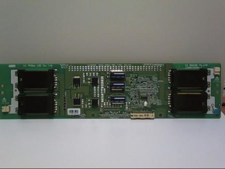 2300KTG009A-F 6632L-0502A PNEL-T716A REV:0.8 LC420WXN