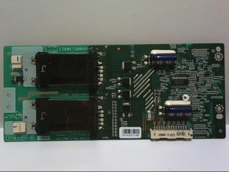 2300KTG006A-F 6632L-0494A PNEL-T712A REV:1.3 LC320