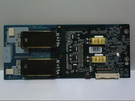 3PEGA20002C-R PNEL-T912 C REV:1.0 6632L-0626A LC320WXN