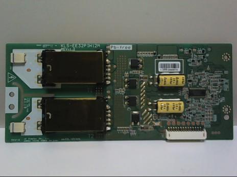 KLS-EE32PIH12M REV:1.2 6632L-0530A