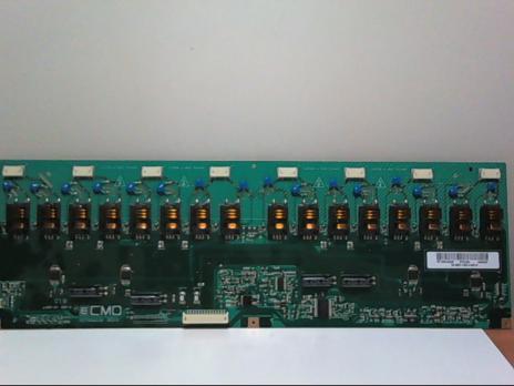 VIT70043.50 REV:0 I315B1-16D-L001A