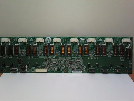 4H.V2578.021/D V257-201  TV SAMSUNG LE32A558PJF