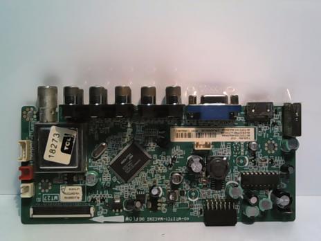 40-MT27C1-MAC2XG(H) LVW320CSTMC3V2 TOMSON T32C30U