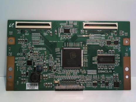 320HAC2LV0.4 LTF320HA09 SAMSUNG LE32B530P7W