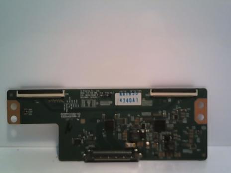 6870C-0532C LC430DUE(FJ)(A1) LG 43LH570V
