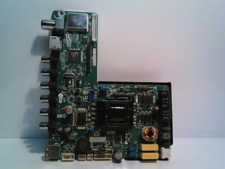 TP.VST59.P8B LC320DXJ-SFE1-LG VER:V1N09 YTGK004 GZN14-169 FUSION FLTV-32K62