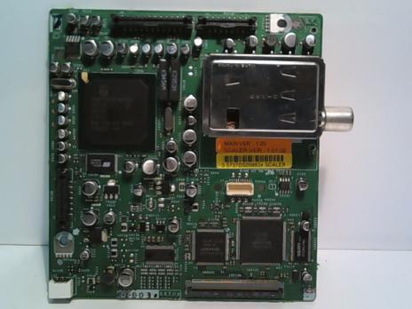 KD290 WE0373 REV:1.05  SHARP LC-20SH1E