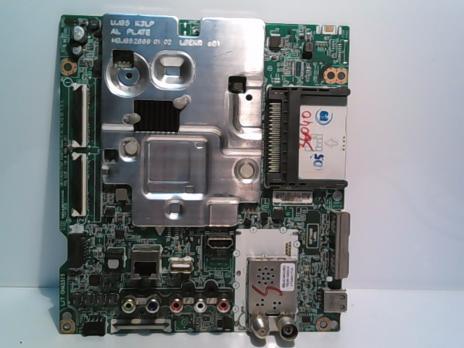 UB/C/D/E/T74P EAX67133404(1.0) HC430DGG-SLTL3-9141 LG 43UJ630V