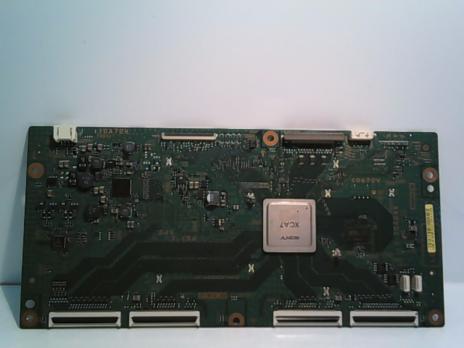 1P-1125X00-4012 FDLF550DT02 SONY KDL-55HX953