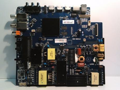 CV538H-Q50-12 CV500U1-T01 HYUNDAI H-LED50U607BS2S
