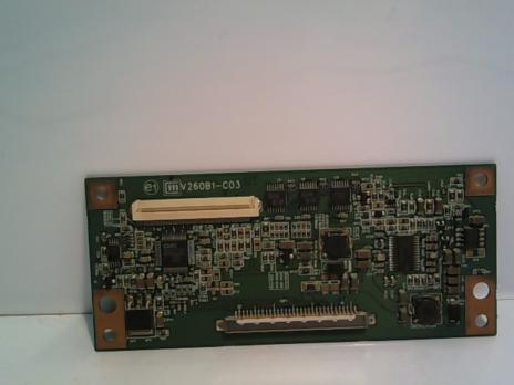 V260B1-C03 V260B1-L03