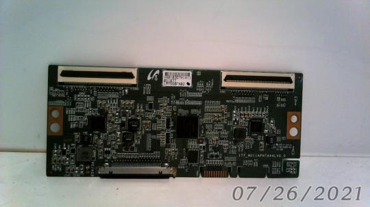 17Y_HU11APHTA44LV0.0 U550QWSE05 LMY550FN02 SONY KD-55XE7005