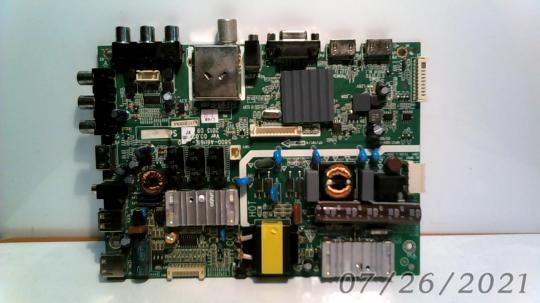 5800-A6M61E-0P20 1212050M0625 RDL320HY(LDF-400) SUPRA STV-LC32660WL08
