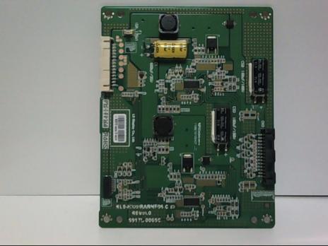 KLS-E320RABHF06C REV:0.0  6917L-0065C
