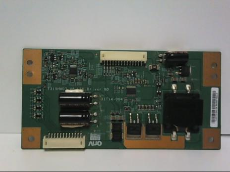 31T14-D04  T315HW07 V8 LED