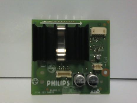 Audio Board 3139 123 58832 WK448.3  PHILIPS
