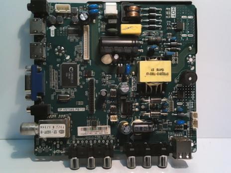 TP.VST59S.PB755 V320BJ7-PE1 DEXP H32B3100M