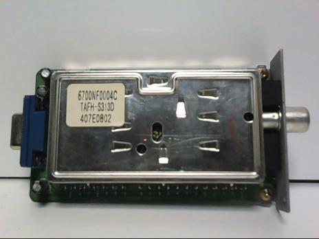 Tuner Board TAFH-S313D 6700NF0004C