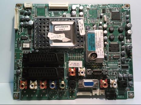 BN41-00680D BN94-00648R TV SAMSUNG LE26R72BX/XEC-AMZ