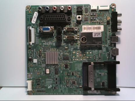 X4_DVB_H_LCD5_D4  BN41-01536A  BN94-03985D  SAMSUNG LE40C550, LE40C530