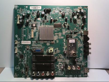 715G3285-2 (WK:915)  Philips 26PFL3404/60, LC-26S7RU-BK