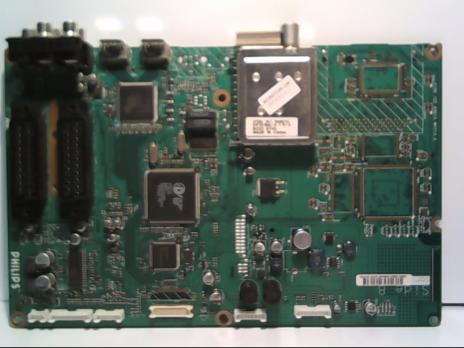 3139 123 62613 WK713.5 TV Philips 32PFLl7662D/12