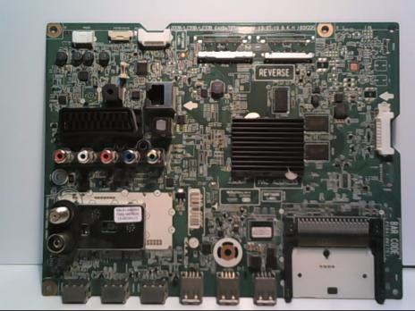 LD33B/LC33B/LE33B EAX64797004(1.1) EBR76823186 ( P7100, P7101 ) LG 42LA667V, 42LA660V, 42LA662V
