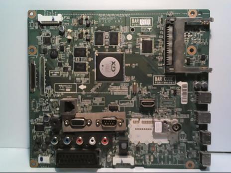 PD/PU/PB/PK/PA22A/B/C EAX64349207(1.4) RBR75299601 (P200) LG 50PM4700-ZA.