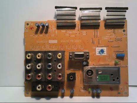 Tuner Board GGA90013  SFU-1503A  JVC LT-32EX28