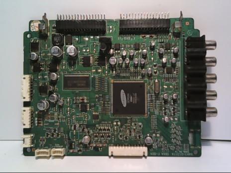 AA41-01311A F-BOX Шасси S66A Samsung CS-29Z57HYQ