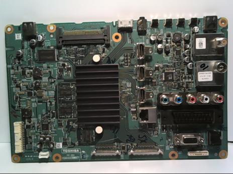 V28A001  TOSHIBA 40PU201V1