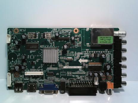 T.MS6M181.7A 11453 ERI-TUNAA1-6M181-7XH CX185LEDM M185BGE-P02 ERISSON 19LEE01