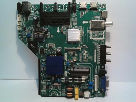 TP.MS3663S.PB801 D40M30 FUSION FLTV-40B110T