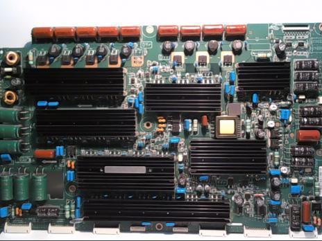 """58""""/63"""" US2 LJ92-01714A/B/C/D LJ92-01726A/B/C/D TV SAMSUNG"""