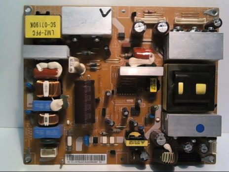 PSLF201502B BN44-00156A TV SAMSUNG LE32S81BS/ELD