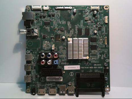 715G7030-M0D-B01-005N TPT400LA-HN02.S TV PHILIPS 40PTF5501/60