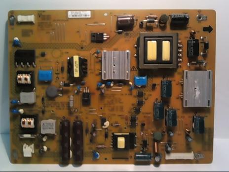 B191-203 4H.B1910.041/D TV Toshiba 40L7356Rk