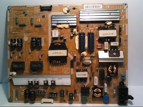 L46X1Q_DHS BN44-00623B TV SAMSUNG