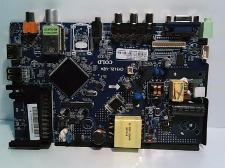 CV512L-U24 CX195DLEDM LE-2019D TV DEXP H20D7100E/W
