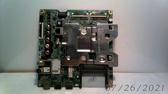 UB/C/D/J/T83P/Q EAX67872805 AC490DGGSLEM1_RA TV LG 49UK6300PLB