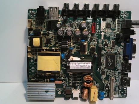 CV59SH-E32 CX315DLEDM TV DEXP H32B3400ED/A