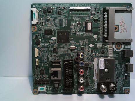 LD31B/LC36B/LL36B  EAX64891306(1.1) T390HVN02.2 LG 39LN540V-ZA