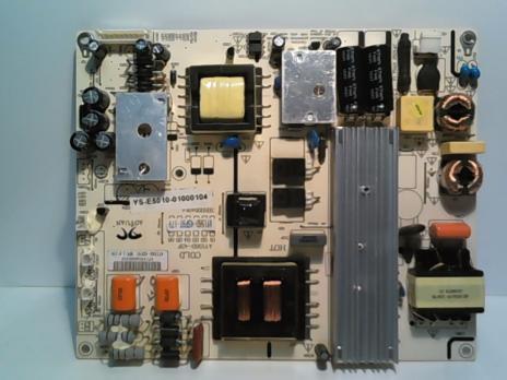 YS-E5010-01000104 AY156D-4SF97-179 SUPRA STV-LC55T950UL