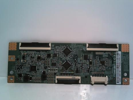 TT5461B07-1-C-3 CY-VK055BGHVS5V SAMSUNG UE55M6550AU