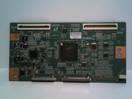 SD120PBMB4C6LV0.1 LTA320HW01 TOSHIBA 32ML963RB