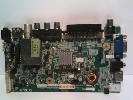 SMT120165-0958 CV182L_B MT215DW01 SUPRA STV-2225WL