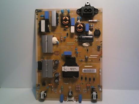 LGP43D-17U2 EAX67267601(1.6) LG 43UJ655V-ZC