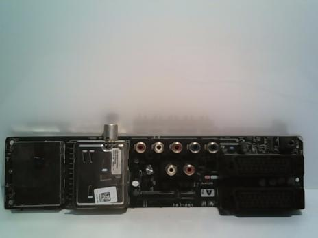 1-870-681-12 ( 1-727-575-12 ) BTP-HC401Z TV SONY